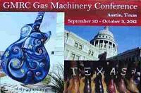 GMRC 2012, Austin, Sept.30-Oct.3.